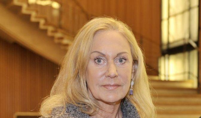 Ex-Fernsehspielchefin Doris Heinze vor Gericht (Foto)