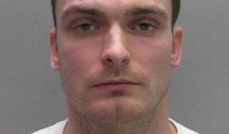 Ex-Fußball-Nationalspieler Adam Johnson ist verurteilt worden. (Foto)