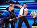 Ex-GNTM-Model Rebecca Mir hat in der sechsten Ausgabe der RTL-Show Let's Dance einen heißen Auftritt (Foto)