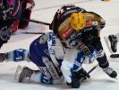 Ex-Nationalspieler Rautert wieder beim Eishockey (Foto)