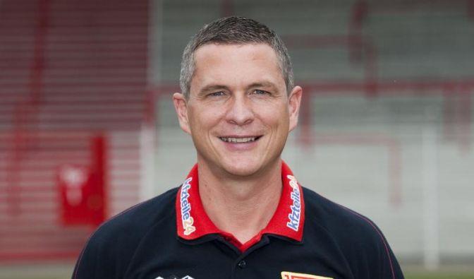 Ex-Profi Beeck neuer Sportdirektor bei Energie Cottbus (Foto)