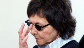 Ex-Terroristin Verena Becker will sich äußern (Foto)