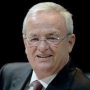 Ex-Chef Winterkorn erhält 3.100 Euro VW-Rente - TÄGLICH! (Foto)