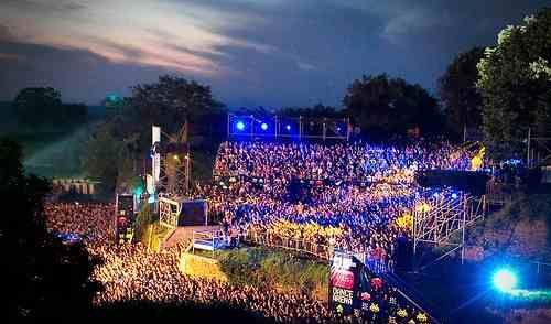 Exitfestival (Foto)