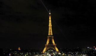 Exklusive Sicht von Pariser Hoteldächern (Foto)