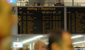 Experte: Bei Flügen nicht auf Last-Minute-Schnäppchen warten (Foto)