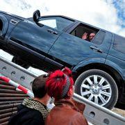 Experte: Billiger Diesel beschleunigt Boom bei Geländewagen (Foto)