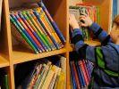 Experten: Deutsche Kindergärten nur Mittelmaß (Foto)