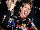 Experte:Vettel wird in Werbe-Topriege vorstoßen (Foto)