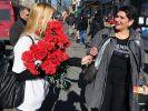 Expertin: «Rituale zum Frauentag werden gewünscht» (Foto)