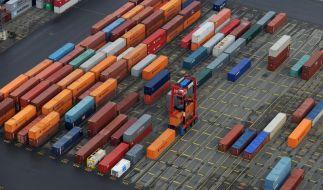 Exportwirtschaft erwartet keinen Einbruch (Foto)