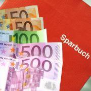 EZB-Direktor Jörg Asmussen beruhigt vor Griechenlandwahl: Das Geld der Deutschen sei sicher.