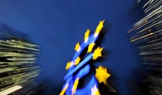 EZB erhöht Leitzins auf 1,25 Prozent (Foto)