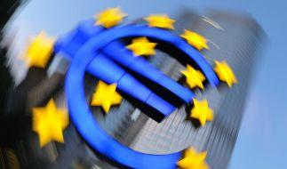 EZB senkt Leitzins auf historisches Tief (Foto)