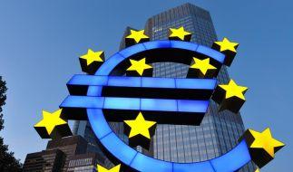 EZB sieht Gefahr einer Rezession (Foto)