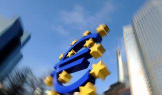 EZB sieht keine Inflationsgefahr (Foto)