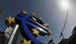 EZB stellt weitere Zinserhöhung in Aussicht (Foto)