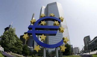 EZB-Zinsanhebung (Foto)