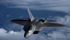 F-22 Raptor  (Foto)