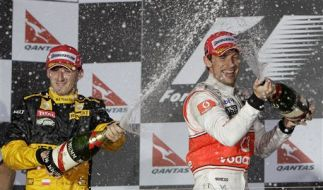 F1 Grand Prix (Foto)