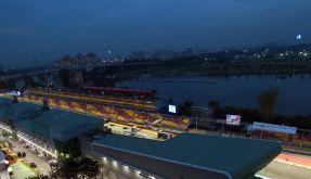 F1 verdreht: Am Tag schlafen, nachts arbeiten (Foto)