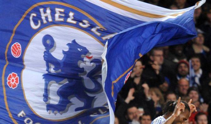 FA-Cup-Sieg zum Aufwärmen - Chelsea will die Trophäe (Foto)