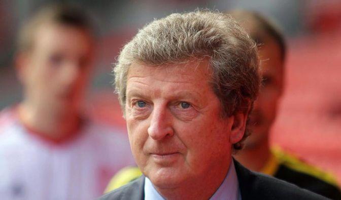 FA überraschend für Hodgson als Nationalcoach (Foto)