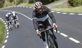 Fabian Cancellara  (Foto)