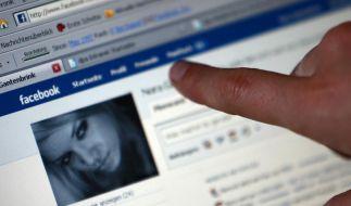 Facebook & Co.  (Foto)