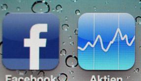 Facebook-Aktie sinkt weiter (Foto)