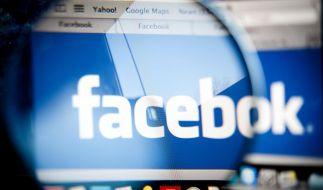 Facebook plant seinen Börsengang Medienberichten zufolge für Mitte Mai (Foto)