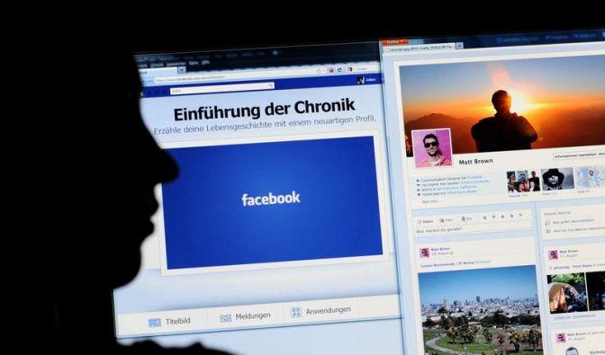 Facebook-Chronik wird Pflicht (Foto)