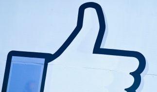 Facebook reagiert auf den Diebstahl von Identitäten in dem Sozialen Netzwerk mit einem neuen Tool. (Foto)