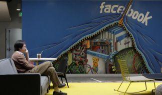 Facebook erhöht Aktienpreise (Foto)