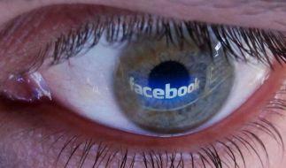 Facebook in der Kritik (Foto)