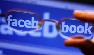 Facebook ist 50 Milliarden Dollar wert. (Foto)