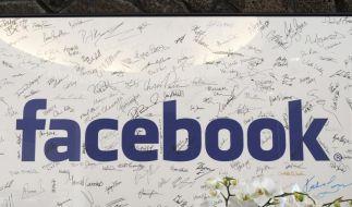 Facebook könnte am Mittwoch Börsengang anstoßen (Foto)