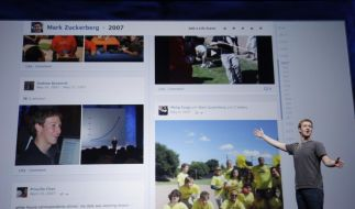 Facebook macht seine umstrittene Chronik zur Pflicht (Foto)