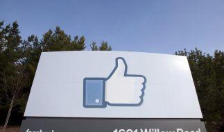 Facebook-Nutzer bekommen mehr Einblick in ihre Daten (Foto)
