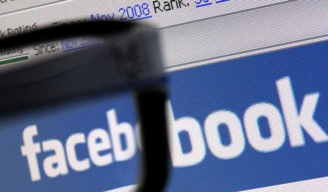 Facebook setzt neue Regeln in Kraft (Foto)