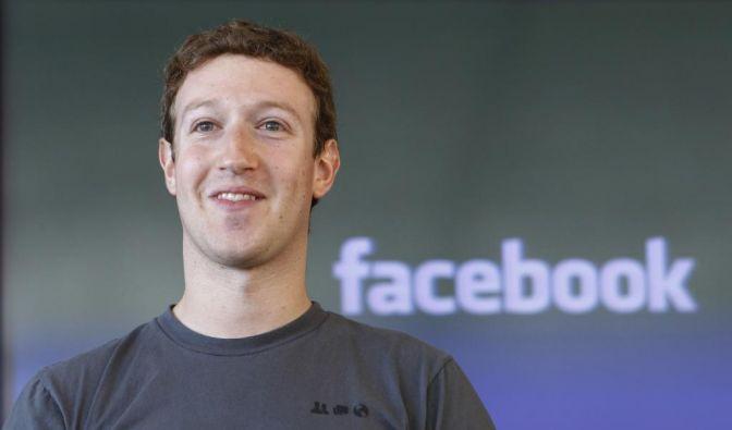 Facebook strebt Rekord-Börsengang an (Foto)
