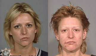Faces of Meth (Foto)