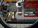 Fahrrad Bahn (Foto)