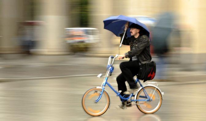 Fahrrad (Foto)