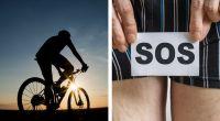 Fahrradfahren macht Männer impotent - stimmt's? (Foto)