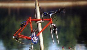 Fahrradpolicen nur für teure Räder (Foto)