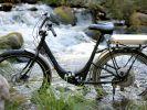 Fahrräder mit Hilfsmotor sind eigentlich die Antithese zum coolen Bike. Doch in Zeiten des demografischen Wandels dreht sich der Wind. (Foto)
