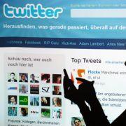 Fake-Accounts bei Twitter: Die CDU hat sich möglicherweise Follower gekauft.