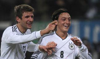 Fakten zur Qualifikation zur Fußball-EM 2012 (Foto)