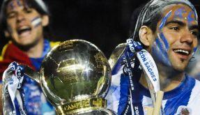 Falcao: «Kolumbiens Messi» erobert Europa (Foto)